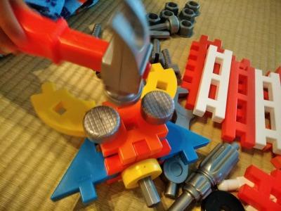 ニューブロック「工具セット」をレビュー~魅力的な3つのポイント~